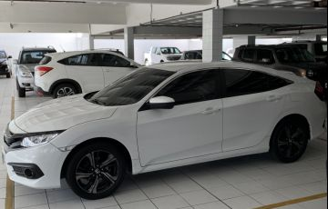 Honda Civic Sport 2.0 i-VTEC CVT - Foto #7