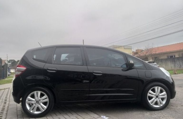 Honda Fit EX 1.5 16V (flex) - Foto #3
