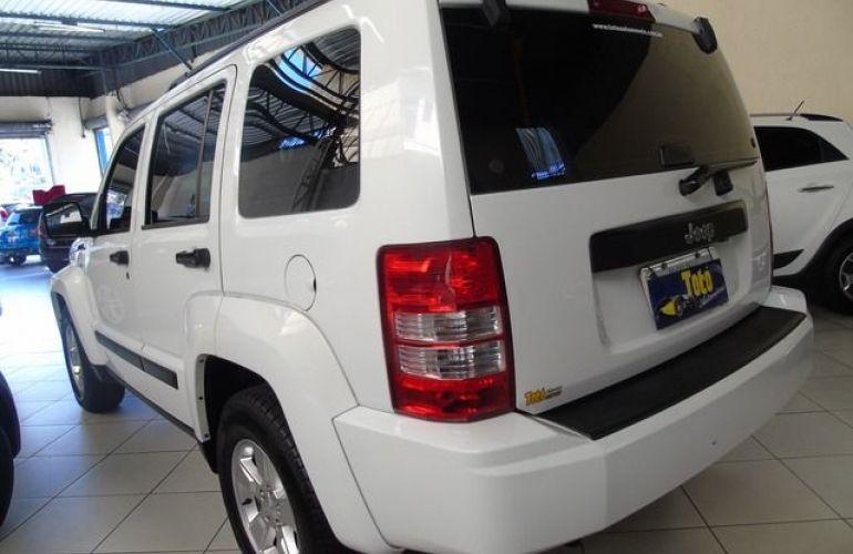 Jeep Cherokee Sport 4X4 3.7 V6 12V - Foto #4