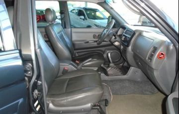 Mitsubishi L200 HPE Outdoor 4X4 Cabine Dupla 2.5 Turbo Intercooler 8V - Foto #7