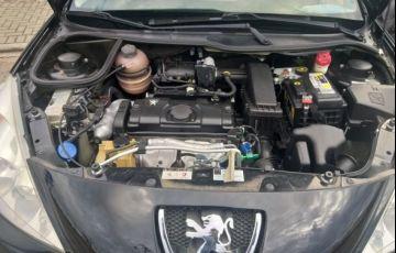 Peugeot 207 Sedan XR Sport Passion 1.4 8V Flex - Foto #9