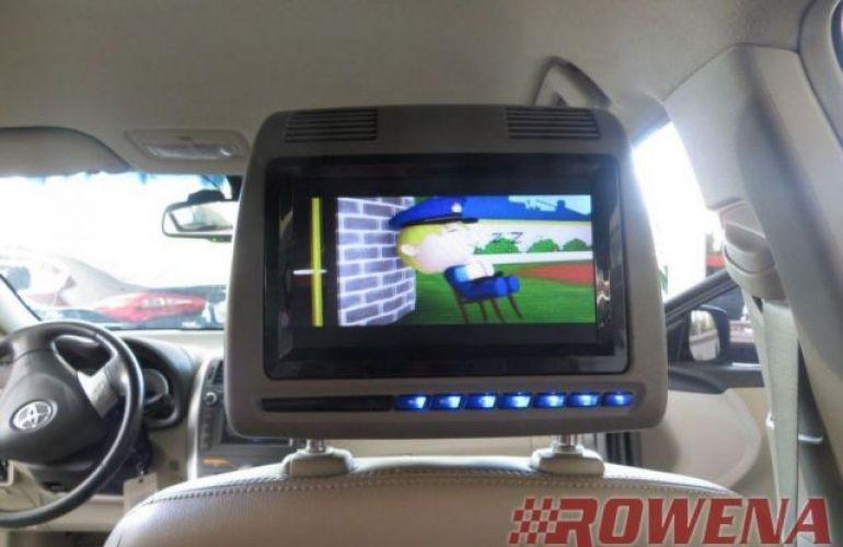 Toyota Corolla Altis 2.0 16V Flex - Foto #5