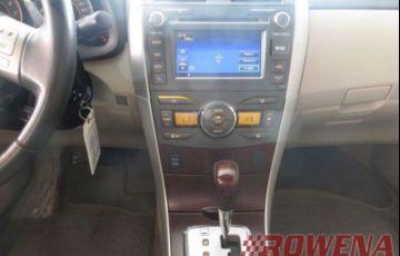 Toyota Corolla Altis 2.0 16V Flex - Foto #7