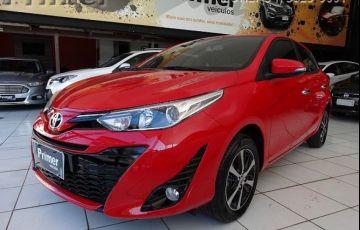 Toyota Yaris HB XLS15 1.5