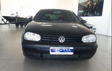 Volkswagen Golf Black&Silver 1.6 MI