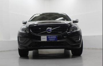 Volvo XC60 2.0 T6 Drive-E R-Design - Foto #3