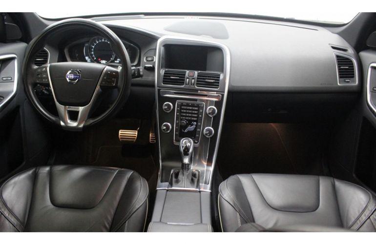 Volvo XC60 2.0 T6 Drive-E R-Design - Foto #7