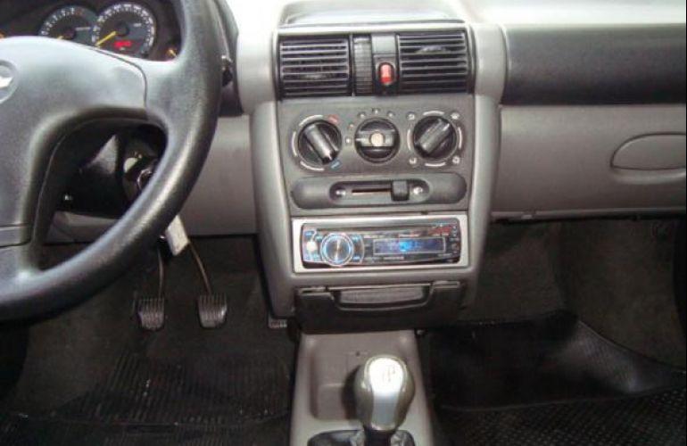 Chevrolet Classic LS 1.0 VHCE (Flex) - Foto #10