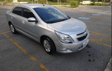 Chevrolet Cobalt LTZ 1.8 8V (Flex) - Foto #5