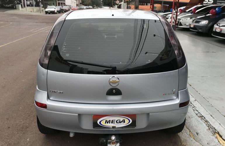 Chevrolet Meriva Joy 1.8 (Flex) - Foto #10
