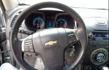 Chevrolet S10 2.8 CTDI 4x4 LTZ (Cabine Dupla) (Aut) - Foto #7