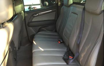 Chevrolet S10 2.8 CTDI 4x2 LTZ (Cabine Dupla) (Aut) - Foto #5