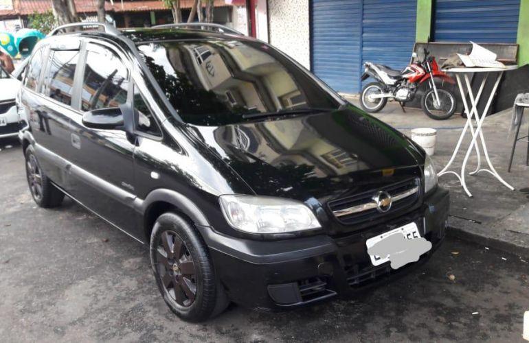 Chevrolet Zafira Comfort 2.0 (Flex) - Foto #7