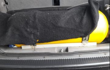 Chevrolet Zafira Comfort 2.0 (Flex) - Foto #8