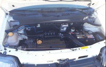 Fiat Doblò Cargo 1.3 16V Fire - Foto #8