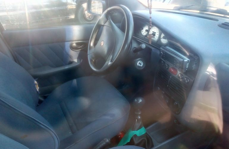Fiat Palio Weekend Adventure 1.6 8V - Foto #1