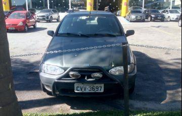 Fiat Palio Weekend Adventure 1.6 8V - Foto #2