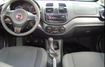 Fiat Siena Attrac. 1.4 Evo F.flex 8v - Foto #7