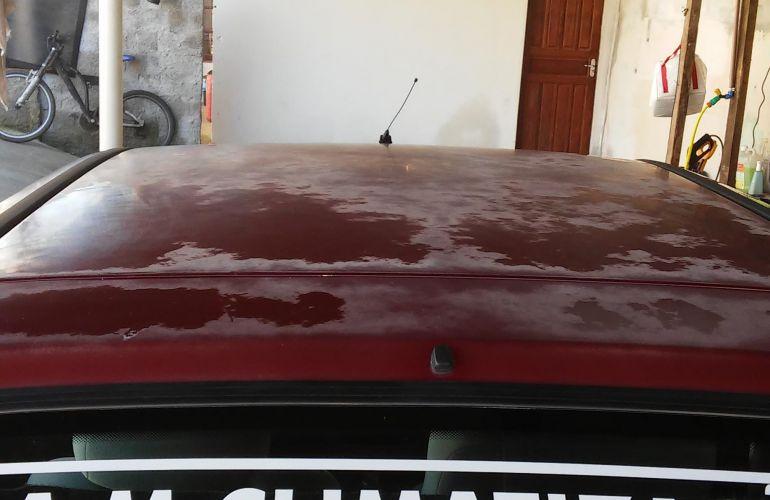 Ford Fiesta Hatch GL 1.0 MPi 4p - Foto #7