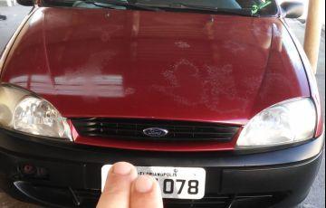 Ford Fiesta Hatch GL 1.0 MPi 4p - Foto #9