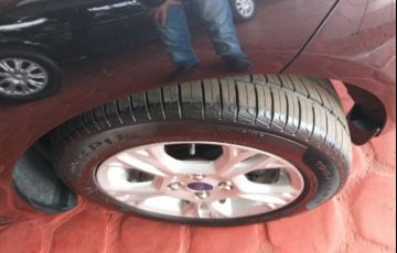 Ford New Fiesta Hatch SE 1.6 16V (Flex) - Foto #10
