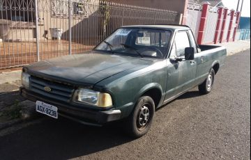 Ford Pampa L 1.8 i (Cab Simples) - Foto #2