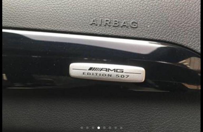 Mercedes-Benz Amg 6.2 V8 Aut - Foto #3