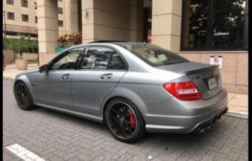 Mercedes-Benz Amg 6.2 V8 Aut - Foto #6