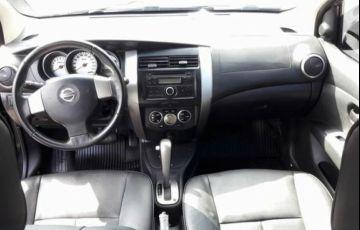 Nissan Livina X-Gear SL 1.8 16V (flex) (aut) - Foto #2
