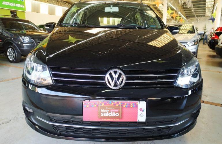 Volkswagen SpaceFox Trend 1.6 8V (Flex) - Foto #2