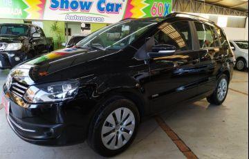 Volkswagen SpaceFox Trend 1.6 8V (Flex) - Foto #3
