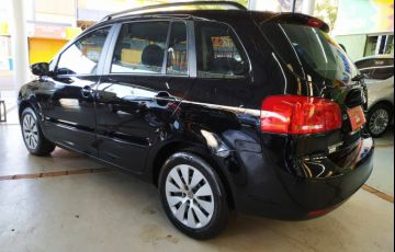 Volkswagen SpaceFox Trend 1.6 8V (Flex) - Foto #4