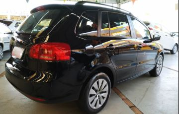 Volkswagen SpaceFox Trend 1.6 8V (Flex) - Foto #6