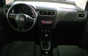 Volkswagen SpaceFox Trend 1.6 8V (Flex) - Foto #7