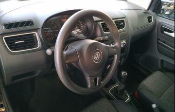 Volkswagen SpaceFox Trend 1.6 8V (Flex) - Foto #8