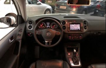 Volkswagen Tiguan TSI Tiptronic 1.4 16V Turbo - Foto #3
