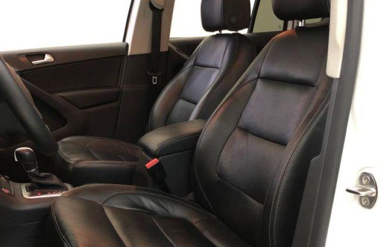 Volkswagen Tiguan TSI Tiptronic 1.4 16V Turbo - Foto #5