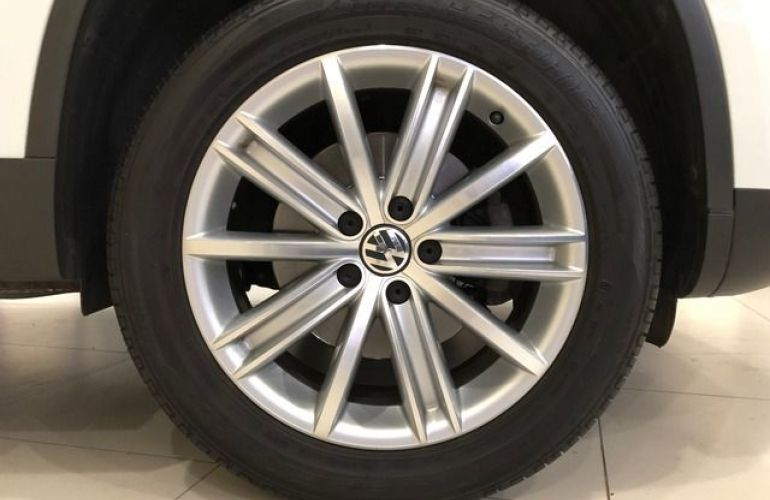 Volkswagen Tiguan TSI Tiptronic 1.4 16V Turbo - Foto #9