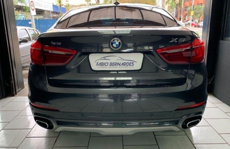BMW X6 Coupé 35i 4x4 3.0 24v 6c  4p - Foto #5