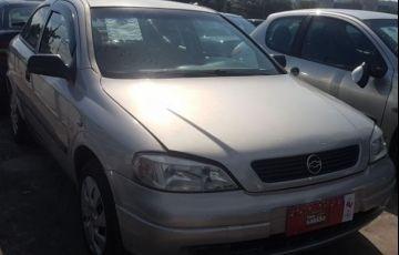 Chevrolet Astra GL 1.8 Mpfi 8V - Foto #2