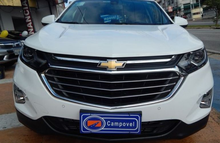 Chevrolet Equinox GASOLINA PREMIER AWD 2.0 16V TURBO - Foto #1