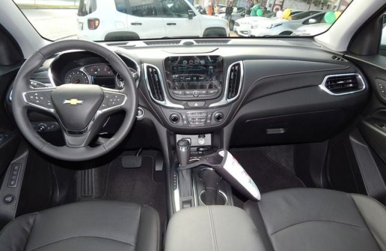 Chevrolet Equinox GASOLINA PREMIER AWD 2.0 16V TURBO - Foto #4