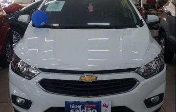 Chevrolet Onix LTZ 1.4 MPFI 8V - Foto #1