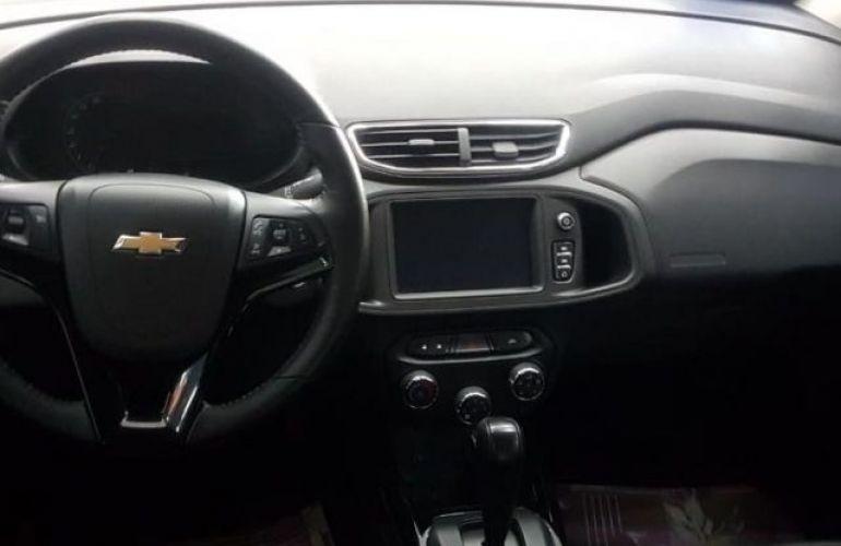 Chevrolet Onix LTZ 1.4 MPFI 8V - Foto #4