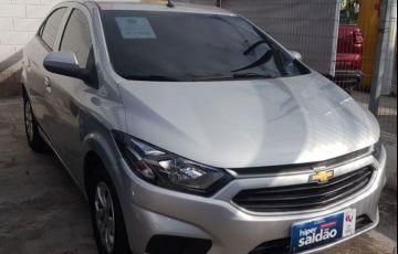 Chevrolet Onix LT 1.0 MPFI 8V - Foto #2