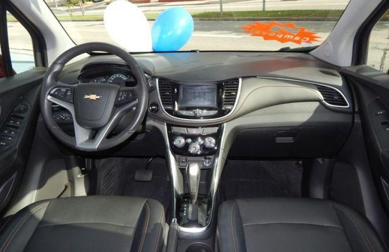 Chevrolet Tracker LTZ 1.4 16V Turbo - Foto #3