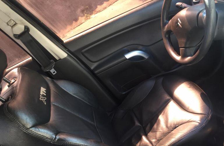 Citroën C3 XTR 1.6 16V (flex) - Foto #1