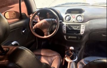 Citroën C3 XTR 1.6 16V (flex) - Foto #2