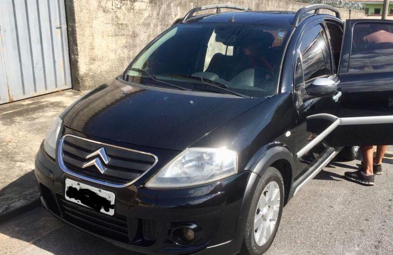 Citroën C3 XTR 1.6 16V (flex) - Foto #4