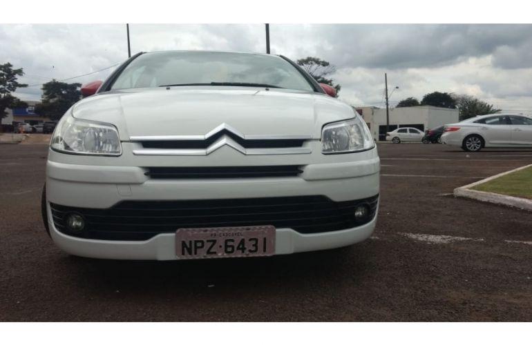 Citroën C4 GLX Competition 1.6 16V (Flex) - Foto #2